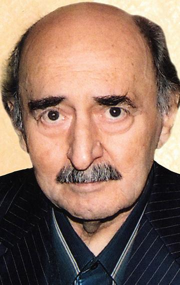 Иса Гусейнов