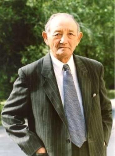 Физик Самат Кадыров